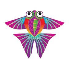 Mini Micro Kites Tiere, verschieden sortiert