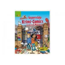 GEOlino Wadenbeißer, Superviele Comics, Sammelband