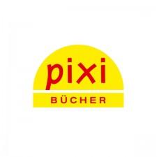 Pixi-Kass.Nr. 221: Pixi mit Hasen und Hühnern und Stickern