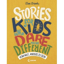 Stories for Kids Mut anders zu sein