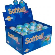 Softball Erde 10 cm