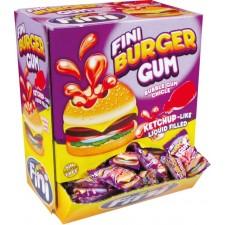 Fini Burger Gum 5g