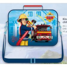 Kinderkoffer Fireman Sam