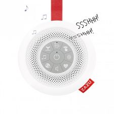Beruhigungs Lautsprecher Schhhh``