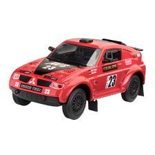 Build & Play Rallye Racer 1:3