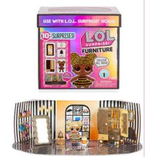 L.O.L.Surprise Furniture w/Doll