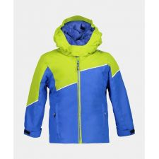 CMP Child Jacket Fix Hood 86-92