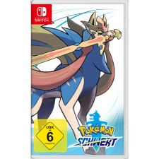 SWITCH Pokemon Schwert