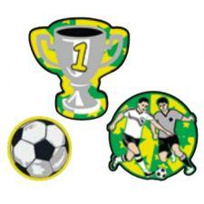 Scout Funny Snaps 3er Set Soccer