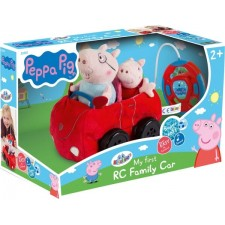 Revell My first RC Car PEPPA PIG