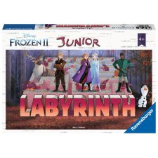 Junior Labyrinth Disney Frozen II