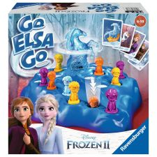 Disney Frozen 2 Lotti Karotti