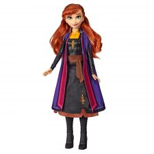 Disney Frozen Light Up Fashion Anna