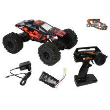 RC df Crawler 4WD