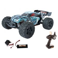 Twister brushed Truggy - Maßstab 1:10 - RTR