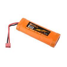 Racing Pack NiMH 7,2 Volt 5,0 Ah T-Plug