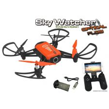 Sky Watcher Optical Flow - Start- und Landautomatik + Kamera