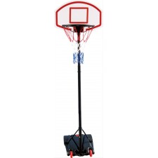 New Sports Basketballständer, Höhe 160-205 cm