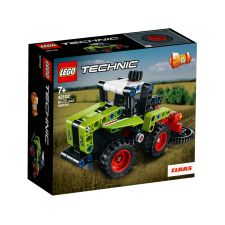 Technic Mini CLAAS XERION