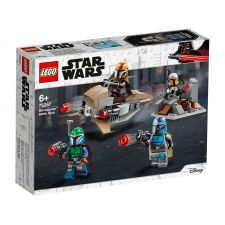 Star Wars Mandalorianer Battle Pack