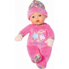 Zapf 829684 BABY born Sleepy for babies 30 cm