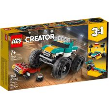 Creator Monster-Truck