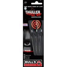 Bull s 3 Softdart Thriller Bl. Brass 18 g