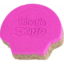Spin Master Kinetic Sand Sea Shell 127 Gramm 4-fach sortiert