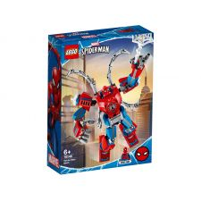 Marvel SH SPI Spider-Man Mech