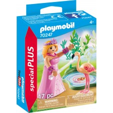 PLAYMOBIL 70247 Prinzessin am Teich