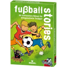 black stories junior fußball stories