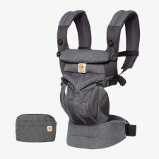 Baby Carrier Omni 360 - Cool Air Mesh Classic Weave