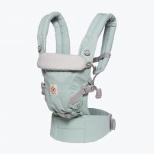 Baby Carrier Adapt Frosted Mint