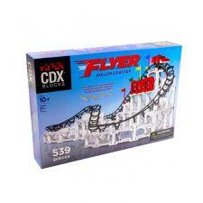 CDX Flyer Roller Coaster