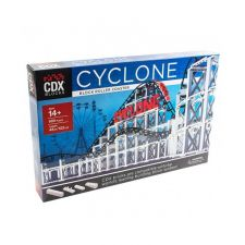 Roller Coaster Cyclone CDX