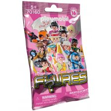 Playmobil Figures Girls Serie 16