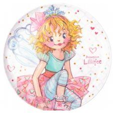 Melamin - Teller Prinzessin Lillifee ( zauberhafte Welt)