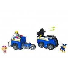 Spin Master Paw Patrol Split Second Vehicles