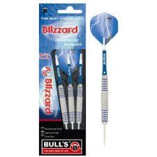 Bulls Blizzard Steeldart 23g