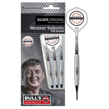"BULL'S ""Mensur Suljovic"" Team Soft 18g"