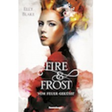 Ravensburger 40165 Blake, Fire & Frost, Band 2: Feuer