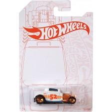 Mattel GJW48 Hot Wheels Pearl & Chrome sortiert