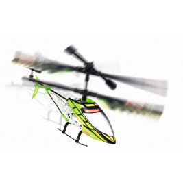 CARRERA RC - 2,4 GHz Green Chopper II
