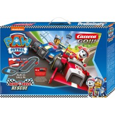 Carrera Go!!! Batterie-Rennbahn Paw Patrol - Ready, Race & Rescue