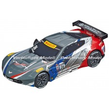 Go!!! Chevrolet Corvette C7.R GT3 Callaway Competition USA No.26