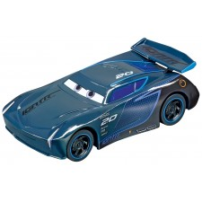 My first Carrera Disney Pixar Cars - Jackson Storm