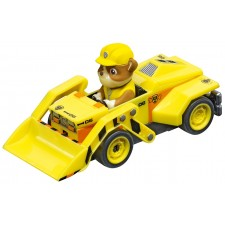 My first Carrera Paw Patrol - Rubble