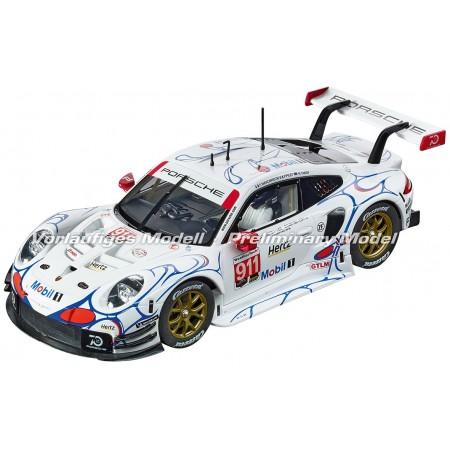 Dig 124 Porsche 911 RSR 911
