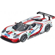 Dig 124 Ford GT Race Car No.69
