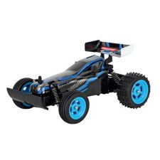 2,4GHz RC Race Buggy, blue